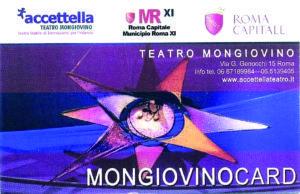 mongiovino card hd