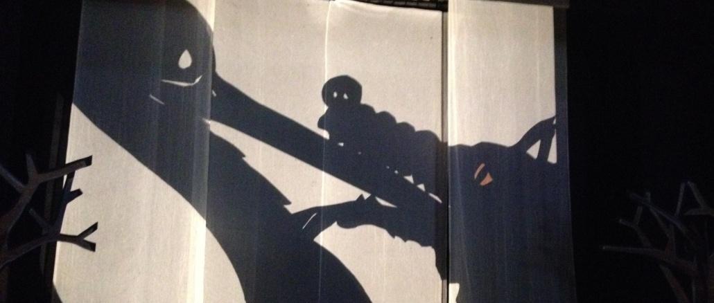 le ombre degli animali di Fedro 1030×438